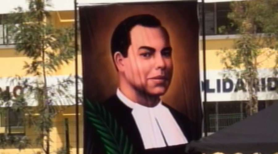 BEATIFICAN A RELIGIOSO QUE ENTREGÓ SU VIDA EDUCANDO INDÍGENAS EN GUATEMALA