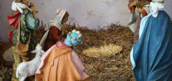ENCONTRARSE NUEVAMENTE CON JESÚS EN ESTE ADVIENTO