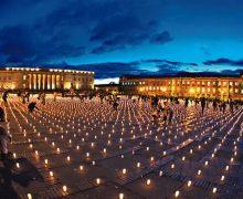 LA NOCHE DE LAS VELITAS: LA FIESTA DE COLOMBIA POR LA INMACULADA