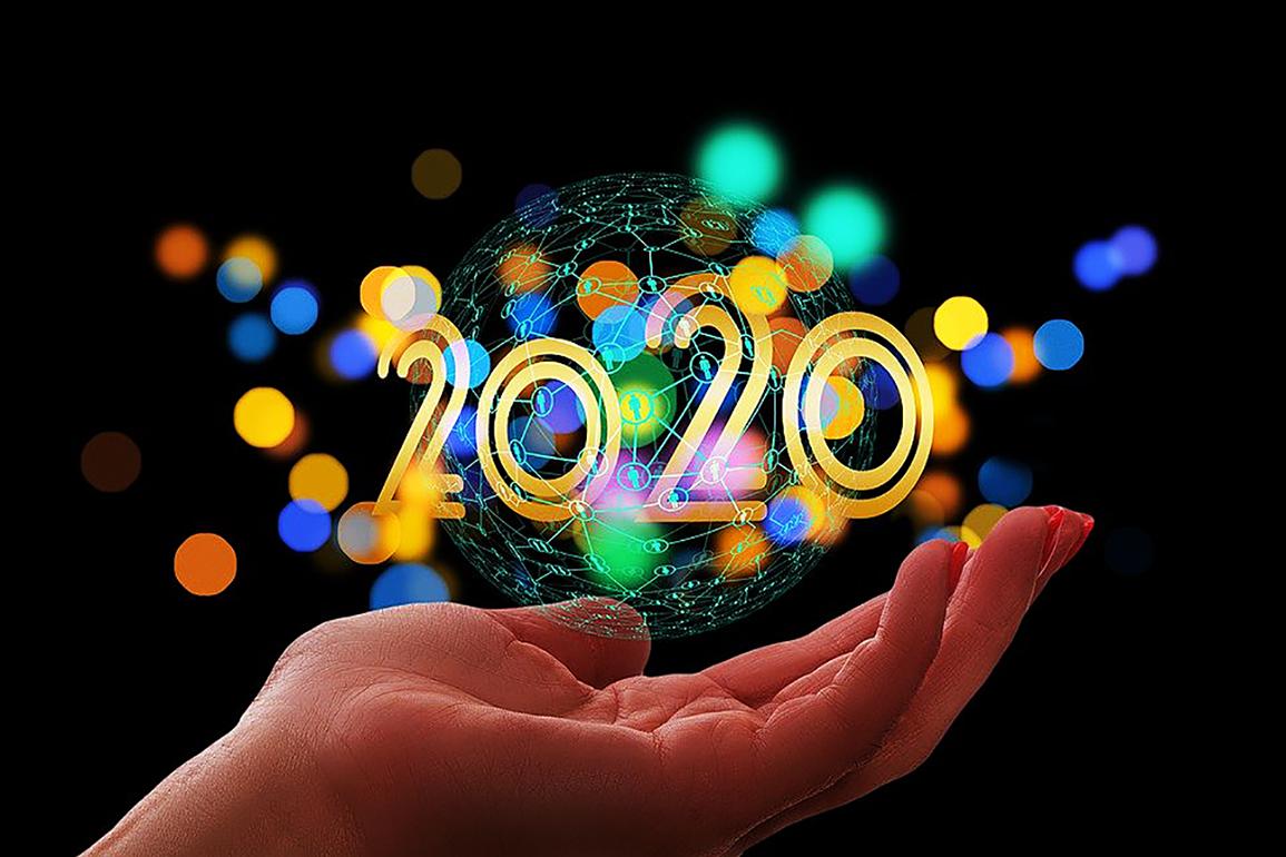 ¿POR DÓNDE EMPIEZO 2020?