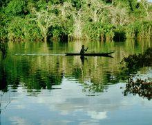 """LOS """"GRANDES SUEÑOS"""" DE FRANCISCO PARA LA AMAZONIA Río Amazonas © Jesuitas"""