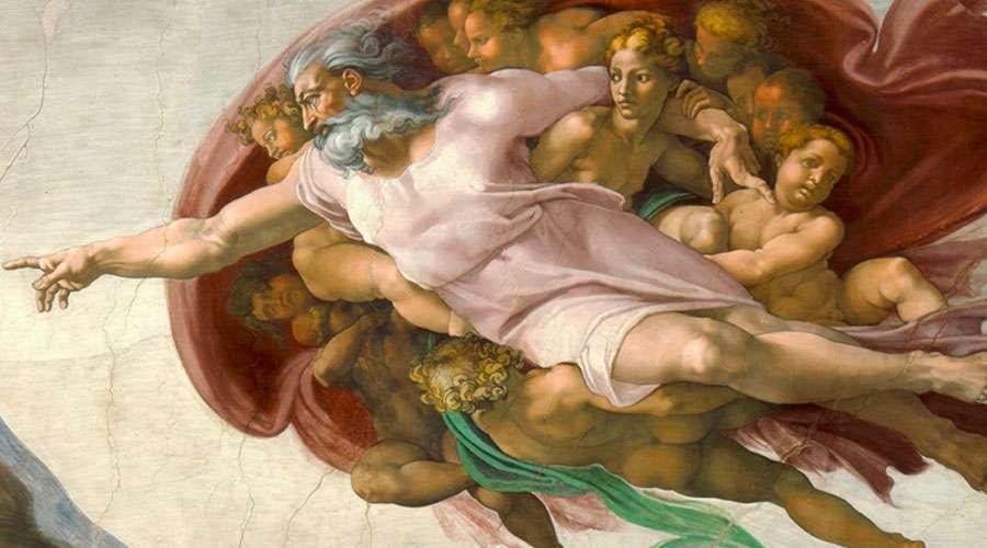 ¿DÓNDE ESTÁ DIOS EN ESTA PANDEMIA DE CORONAVIRUS? ASÍ RESPONDE ESTE ARZOBISPO