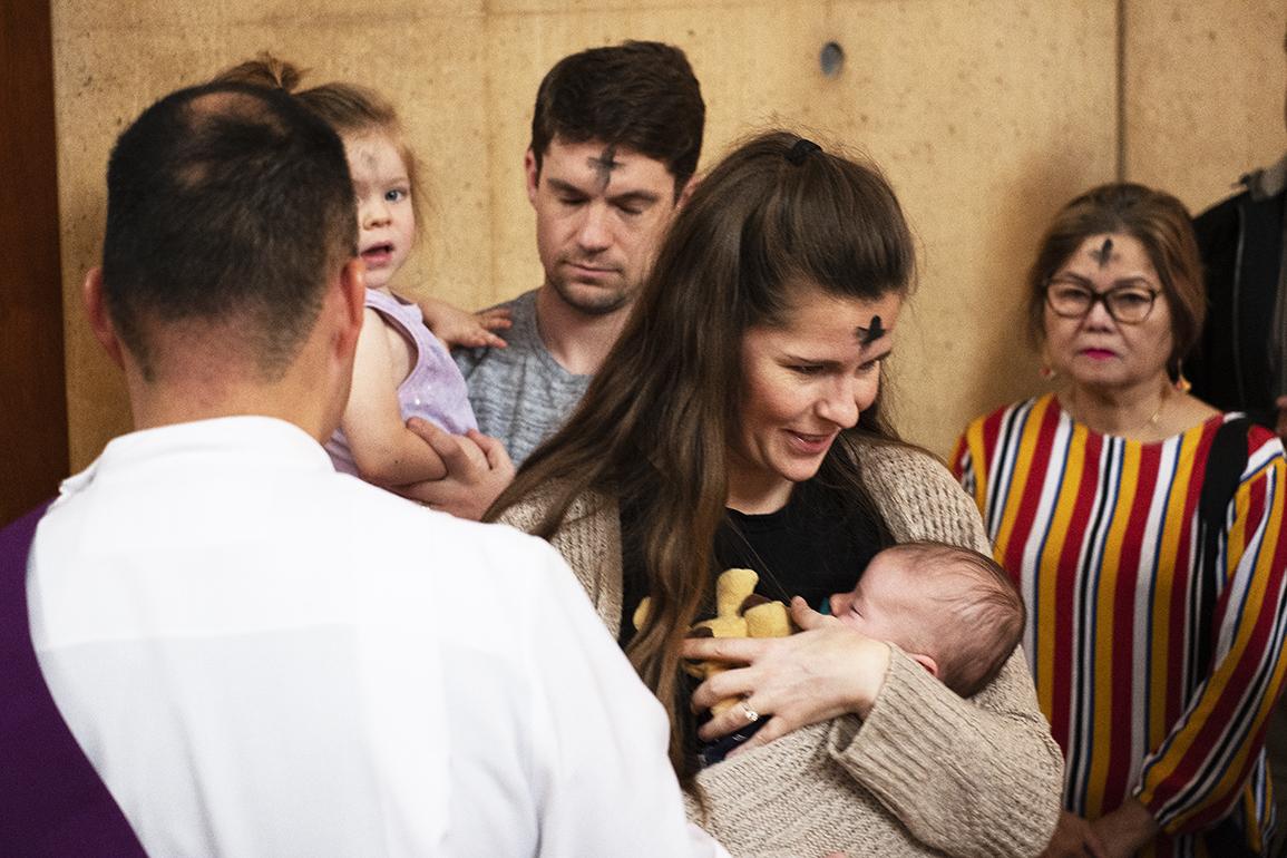 CUARESMA, EL CAMINO DE LA IGLESIA Y EL DE NUESTRAS FAMILIAS