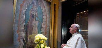 EL PAPA REZA PARA QUE LOS PASTORES ACOMPAÑEN AL PUEBLO DE DIOS ANTE CRISIS DEL CORONAVIRUS