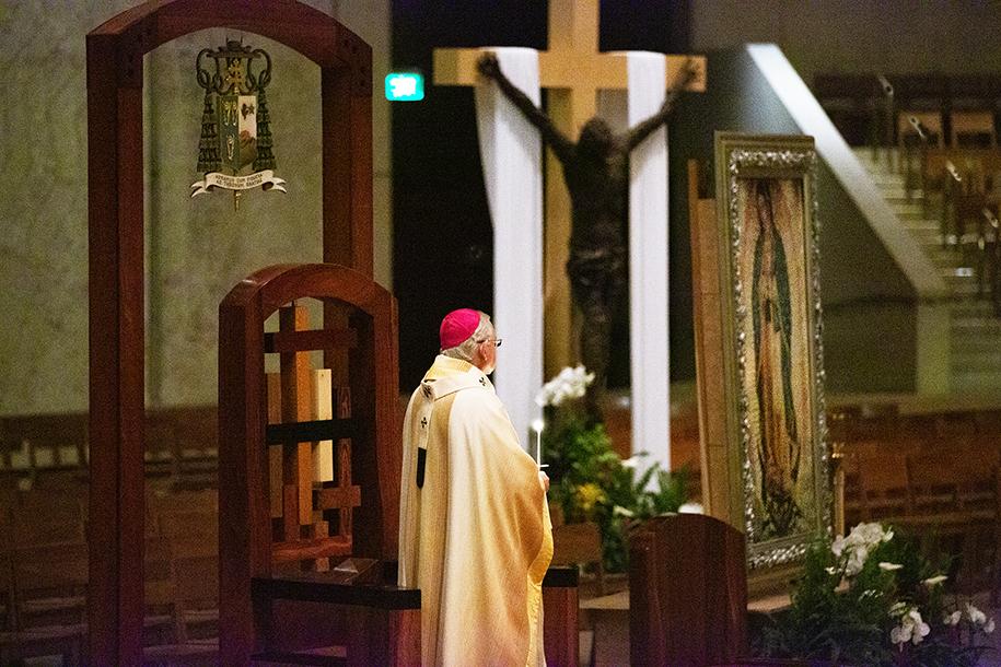 HOMILÍA – 3ER DOMINGO DE PASCUA (A) Por Monseñor José H. Gómez