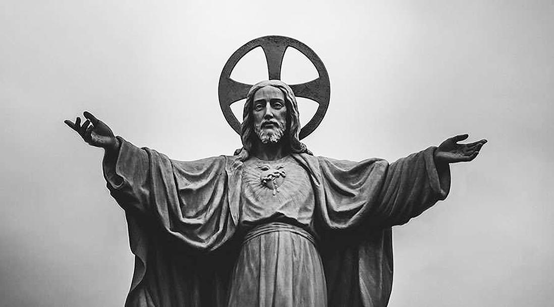 MONSEÑOR GOMEZ: EN LA PROVIDENCIA DE DIOS, EL CORONAVIRUS ES UN LLAMADO A DEPENDER DE ÉL