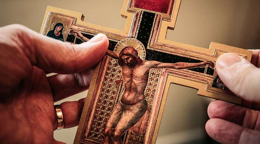 OBISPOS INVITAN A ORAR Y TOMAR MEDIDAS SOBRE LA LIBERTAD RELIGIOSA EN EL MUNDO