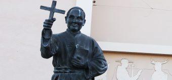 DERRIBAR ESTATUAS DE SAN JUNÍPERO REFLEJA POCO CONOCIMIENTO DE HISTORIA, INDICAN OBISPOS
