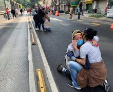 OBISPOS DE MÉXICO CONFÍAN EL PAÍS A LA VIRGEN DE GUADALUPE TRAS SISMO