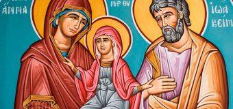 7 DATOS QUE QUIZÁS NO SABÍAS DE LOS ABUELOS DE JESÚS