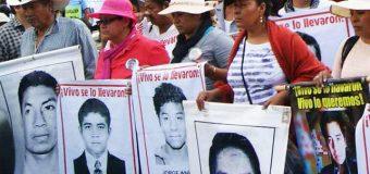 HERIDA POR 43 DESAPARECIDOS DE AYOTZINAPA NO SANARÁ HASTA QUE HAYA JUSTICIA, DICE OBISPO