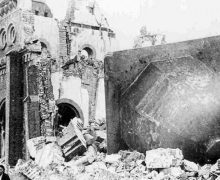 ATAQUE A HIROSHIMA Y NAGASAKI: OBISPO SEÑALA QUE JESÚS NOS LLAMA A SER PACIFICADORES