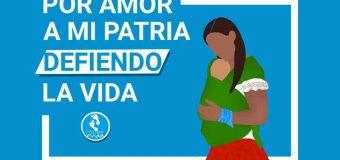"""EN MES DE INDEPENDENCIA DE MÉXICO LANZAN CAMPAÑA """"POR AMOR A MI PATRIA DEFIENDO LA VIDA"""""""
