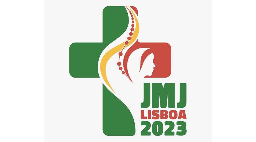 JMJ LISBOA 2023 PRESENTA SU LOGO OFICIAL