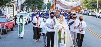 CRISTIANISMO HEROICO EN UNA PANDEMIA Por Monseñor José H. Gomez