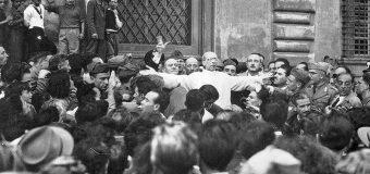 SE CUMPLEN 77 AÑOS DEL BOMBARDEO SOBRE EL VATICANO DURANTE LA SEGUNDA GUERRA MUNDIAL