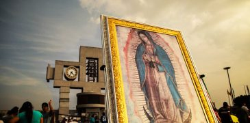 MÉXICO: OBISPOS ORIENTAN SOBRE LAS FIESTAS DE GUADALUPE