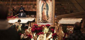 ARZOBISPO LLAMA A LA ESPERANZA ANTE PANDEMIA: ¡EL NIÑO JESÚS HA NACIDO!