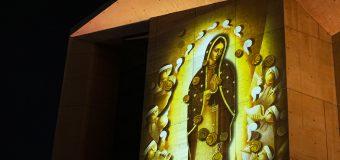 MADRE DE LA SANACIÓN Y DE LA ESPERANZA Por Monseñor José H. Gomez