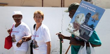 OBISPOS DE EEUU CRITICAN AL GOBIERNO POR DESIGNAR A CUBA COMO PATROCINADOR DEL TERRORISMO