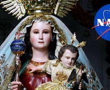 """¿LA VIRGEN MARÍA """"LLEGÓ"""" A MARTE DURANTE LA EXPEDICIÓN MARS 2020 DE LA NASA?"""