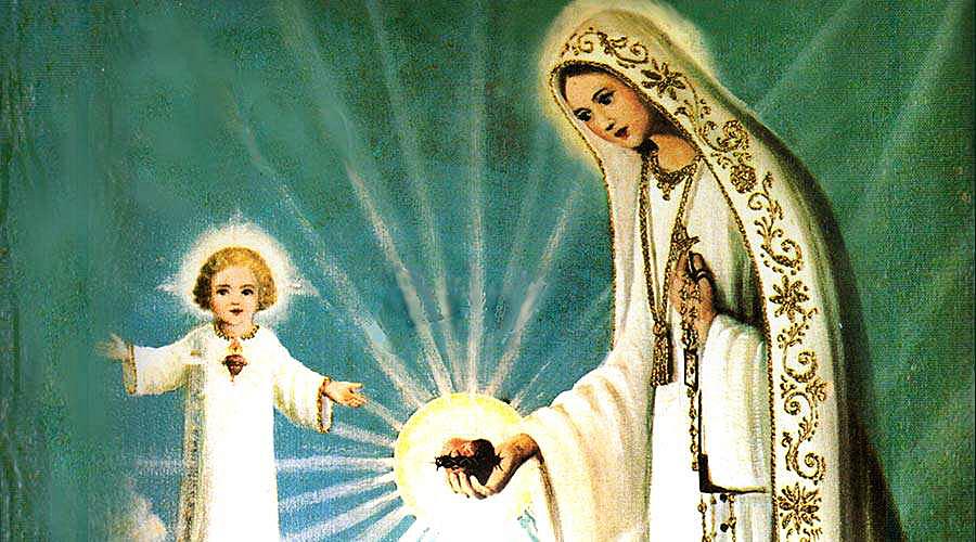 10 PRÁCTICAS QUE PUEDEN AYUDAR A TRAER A LA VIRGEN MARÍA A TU VIDA