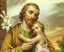 COMIENZA EL MES DE SAN JOSÉ… EN PLENO AÑO DE SAN JOSÉ