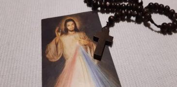 ¿POR QUÉ ES TAN ESPECIAL LA FIESTA DE LA DIVINA MISERICORDIA?