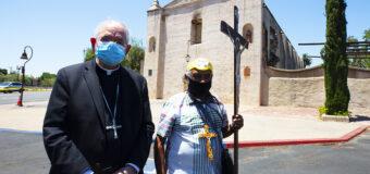 UN JUBILEO ES UN TIEMPO DE MISERICORDIA Por Monseñor JOSÉ H. GOMEZ