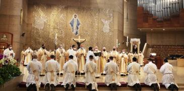 EL ALIMENTO DEL SEÑOR Por Monseñor José H. Gomez