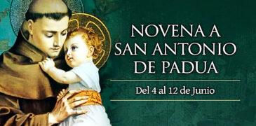 """LA FIESTA DE SAN ANTONIO DE PADUA, EL """"SANTO DE TODO EL MUNDO"""""""