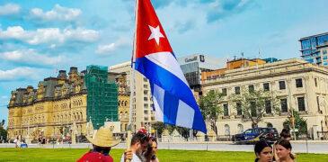 EPISCOPADO DE EE.UU. SE SOLIDARIZA CON PUEBLO Y OBISPOS DE CUBA TRAS PROTESTAS