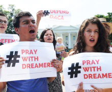 OBISPOS DE EEUU INSTAN AL CONGRESO A ACTUAR TRAS FALLO QUE DECLARÓ ILEGAL A DACA