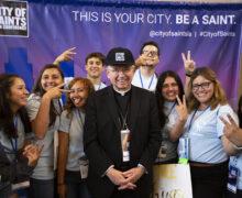 TRANSMITIENDO LA FE Por Monseñor José H. Gomez