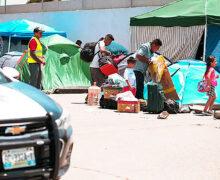 "OBLIGAR A SOLICITANTES DE ASILO A QUEDARSE EN MÉXICO ""PROFUNDIZARÁ SUFRIMIENTO"", ADVIERTEN"