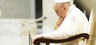 PAPA FRANCISCO EN TRANSFIGURACIÓN DEL SEÑOR: LLEVEN LA LUZ DE CRISTO A TODAS PARTES