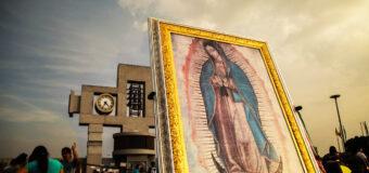 ANUNCIAN CONGRESO POR 19 AÑOS DE CANONIZACIÓN DEL VIDENTE DE LA VIRGEN DE GUADALUPE